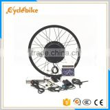 "48v 16""-28""rear motor 1500w fat ebike conversion kit                                                                                                         Supplier's Choice"