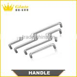 New Guangzhou Furniture Market Stainless Steel Cabinet Handle