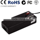 Cleaning machine battery charger 12V 5a desktop charger