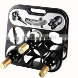 Wine Bottle Shaped Gift Set Bottle Opener Wine Corkscrew Tools Bar Accessories Christmas Gift Item Festive & Holiday Gifts