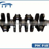 4G93 Crankshaft for Mitsubishi