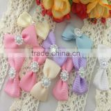 Wholesale customized 100% polyester grosgrain ribbon/ribbons flower/ribbon bows
