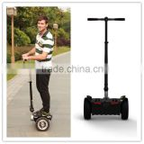 elektroskuter IO CHIC 2 wheel electric smart balanced hoverboard