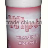 make up remover in can, Facial Cleaning Wet Wipes, trade assurance, OEM China