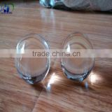 optical quartz glass ball with CE and ISO