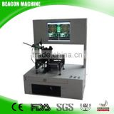High quality soft bearing balancing RYQ-10A high speed balancing machine form manufacture