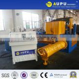 Aupu coke bottle baler hot sale to Russia