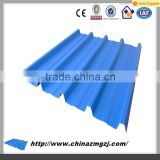 cold-rolled soundproof roofing sheets spring steel sheet