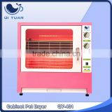 Automatic operation Pet Cabinet dryer cabinet/ Pet Dryer Compartment Dryer Cabinet Dryer QY-401