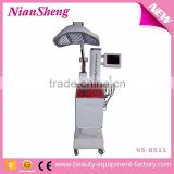 Led Light Therapy Home Devices 7 Color Medical PDT Machine Led Light For Cosmetology Treatments Led Face Mask For Acne