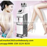 2016 Newest !! saneh SHC-2 cryo shaping freezing fat weight loss belly fat removal machine