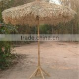 SEAGRASS, PALM LEAF, THATCH, COCONUT BAMBOO UMBRELLA_ CHEAP PRICE( info@gianguyencraft.com)