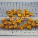 Freeze Dried Apricot Dice
