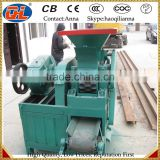 Factory Sale hydraulic pressure or mechanical pressure egg ball pillow shape charcoal coal briquette machine