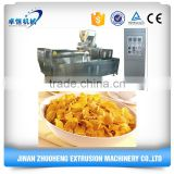 European Technology automatic breakfast cereal corn flake snack food processing equipment