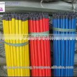 Cheap Price PVC Coated Wooden Broom Handles