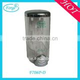 Hand Plastic Liquid Soap Dispenser 400ML