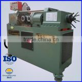 automatic flat die thread rolling machine/bolt screw making machine