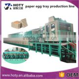1000-6000pcs/hr Automatic Rotary paper egg tray making machine/production line