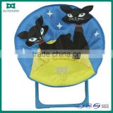 Personalized folding deck chair for kids