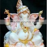 Ganesh Statue from Marble