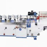 Four-sides Woodworking Thicknesser MB-5013H with Processing width 15--130mm and Processing thickness 8--110mm