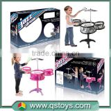 Hot Selling Plastic Drum set with certificate