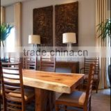 Dining Table Slab Set 4