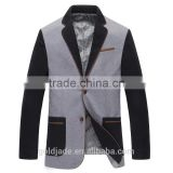 2016 Top brand tailor-made coat pant french suit for men