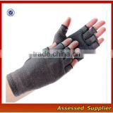 FXS092/ Custom compression arthritis gloves with grippers