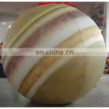 Inflatable PVC balloon/helium balloon/promotional balloon/PVC advertising balloon/Saturn