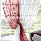 100 Polyester Fabric Window Curtain