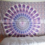 Cheap price beautifully design wall hanging perfect home decor Big Mandala Hippie Wall Hanging Indian mandala Tapestry
