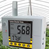 Carbon Dioxide/temperature/humidity Meter