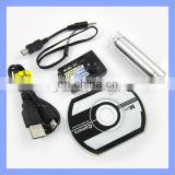 Mini HD digital video camera 1280*960 pixels 5.0 MEGA pixels mini DV miniature camera