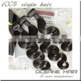 100 grams free shipping full cuticle no acid and tangle hair extensions saga remy hair extensions