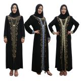 2018 turkish clothes woman dubai abaya wholesale