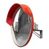 Traffic Safety Mirrors Indoor And Outdoor Convex Mirrors Including Install Accessories