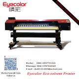 Eyecolor 2m high resolution large format printing film dx5 eco-solvent inkjet printer