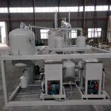 ZSA Waste Engine Oil Recycling Plant