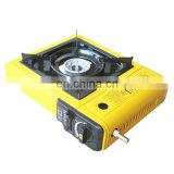 OEM ODM CE APPROVED cool rolled sheet LPG and Butane Gas Stove for outdoor gas grill with oven Image