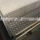 Aluminum Diamond Plates Checkered Sheet