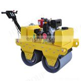 Construction Machinery used walk behind road roller /best quality road compactor road roller