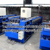 INquiry about Stainless steel spiral scourer making machine for making scourer balls