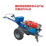 Hand Driven Tractor For Hilly Areas &  Plain Hand Small Tractors