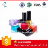 OEM harmless color gel natural nail polish                                                                                                         Supplier's Choice