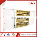 Hot Sale CE approved High Quality Spray Paint Oven Booth with electric heaters