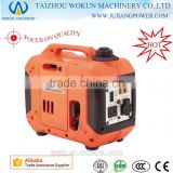 1000W/1KW 950 Generador Silent For Home Use Inverter Gasoline Generator
