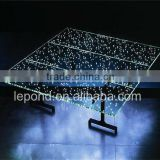 transparent glass led display/glass with led lights                                                                         Quality Choice
