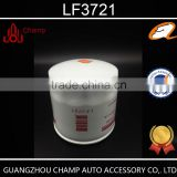 China factory wholesale top auto parts oil filter crusher in auto oil filters LF3721 for bus